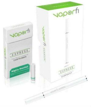 VaporFI Mighty Menthol E-Cigarette