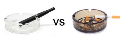 Vaping: Less Addictive than Tobacco?