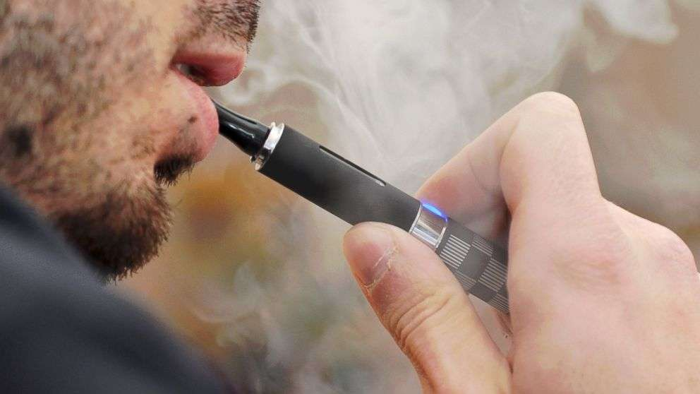 Vapers: Steeped in Delusion?