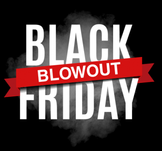 Vaporfi Black Friday deals on Vaporizers and E-Liquids