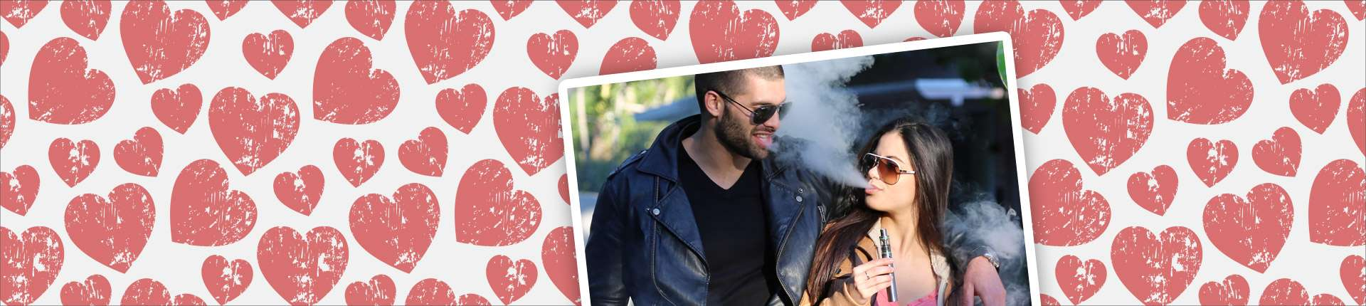 Valentine's Day Gift Ideas for Couples That Vape Together