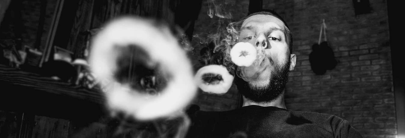 Show Off Your Puff at These Vaping Competitions