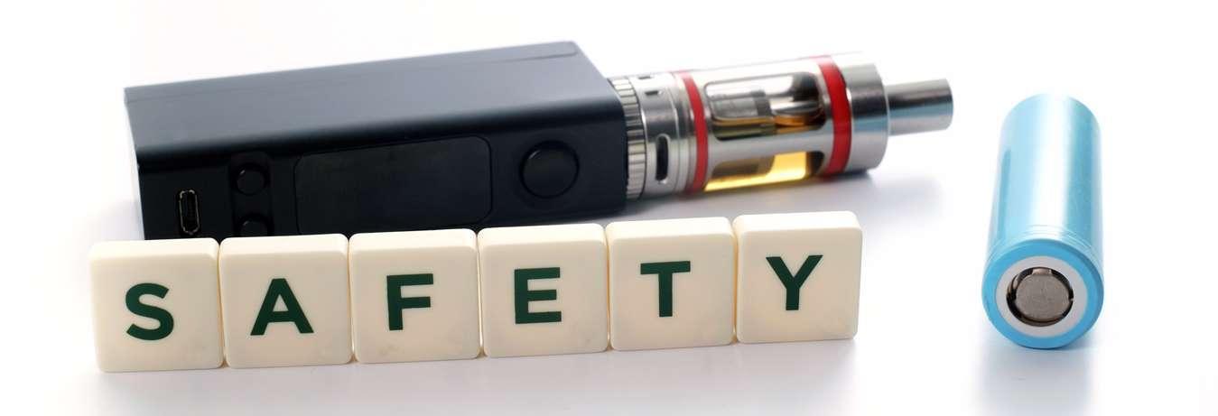 New Independent Safety Standard Established for Vaporizers