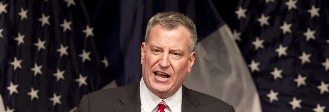 VaporFi News de Blasio Calls for Increased Cigarette Tax