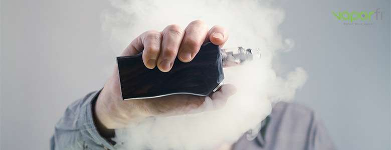 Vape MOD Guide - Which vape mod is right for you? - VaporFi