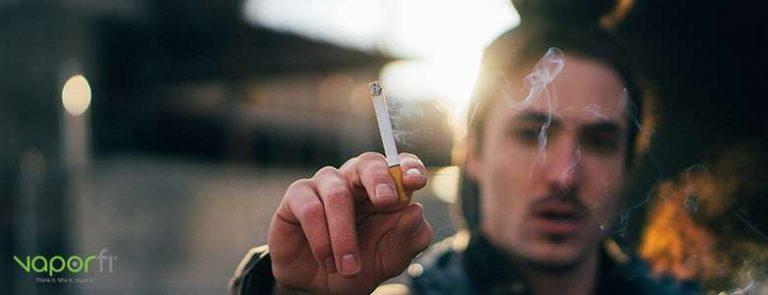 Understanding Chemicals in Cigarette Smoke - VaporFi