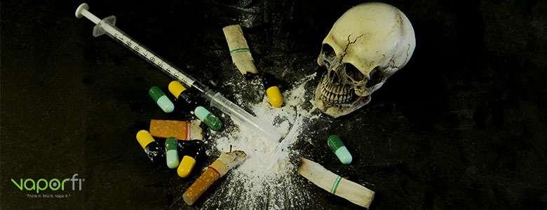 math behind nicotine overdose