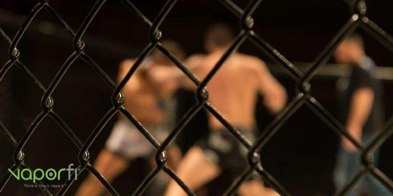 VaporFi MMA Sponsors Patricky Freire at Bellator 194_ Live Tonight!