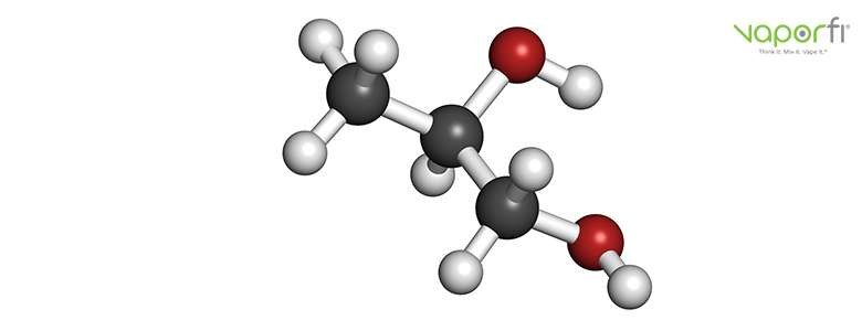 What is Propylene Glycol Made From_VaporFi