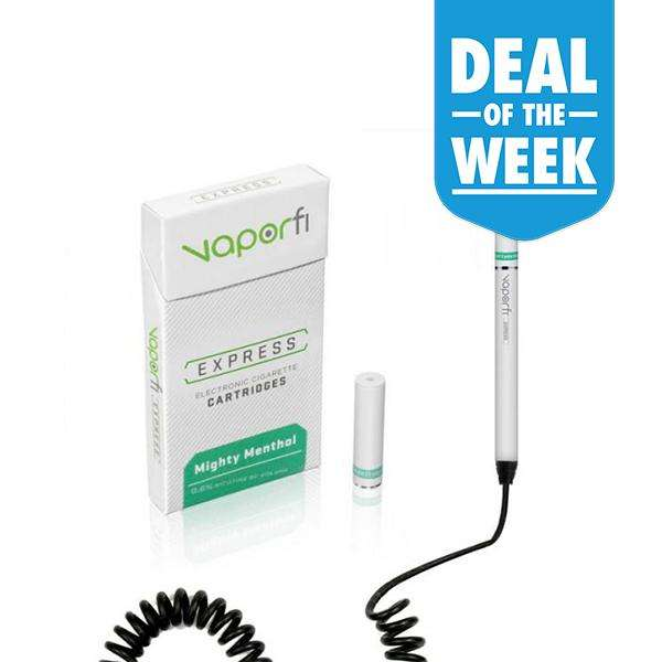 The Power is On with the Deal of the Week!