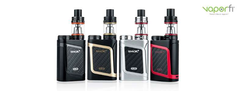 SMOK AL85 Review: What to Know Before You Buy