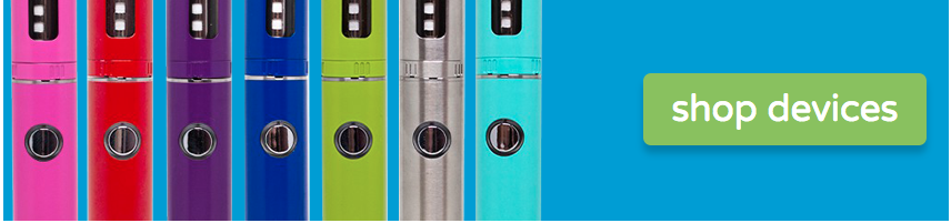 Shop Vape Devices at VaporFi