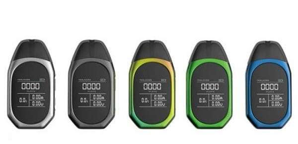 Tesla TPOD AIO Pod Vape Starter Kit On Sale