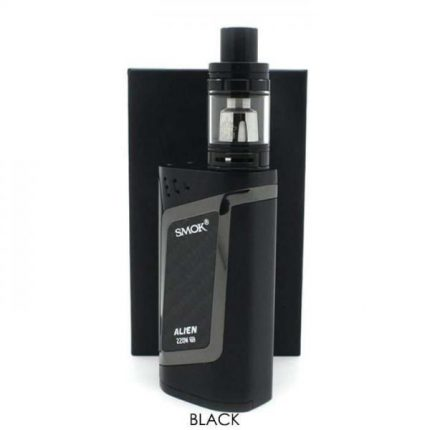 Smok Alien Kit in Black