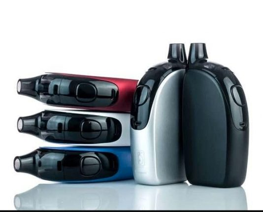 Joyetech Atopack Penguin All-in-One Vape Starter Kit