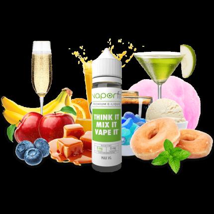 DIY Vape Juice - Make Your Own Blend