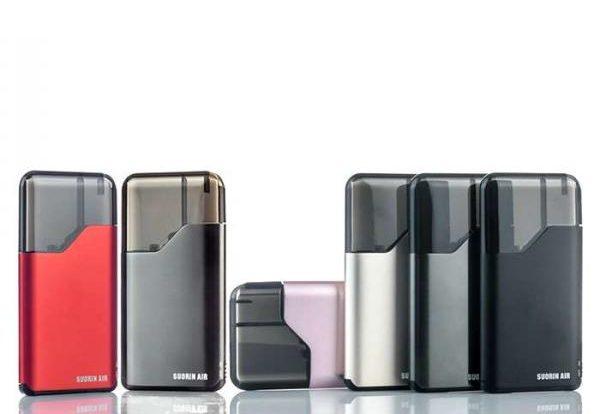 Suorin Air Ultra Portable AIO Starter Kit