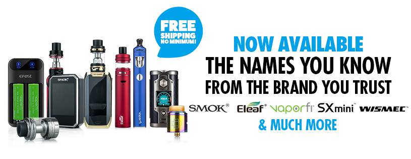 Why Buy From VaporFi