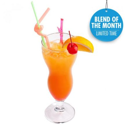 Zesty Tropics February Blend of the Month