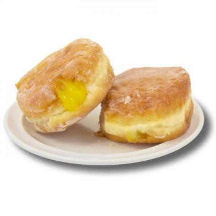 Lemon Donut Lover Vape Juice