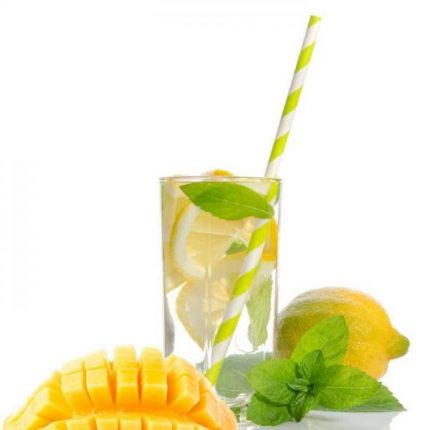 Mango Lemon Delight e-Juice