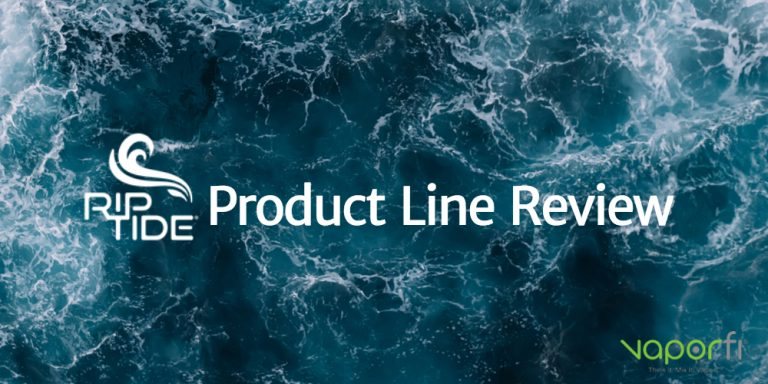 Riptide Product Line Review
