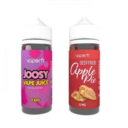 VaporFi Chubby 100ML Juice Bundle (200ML)