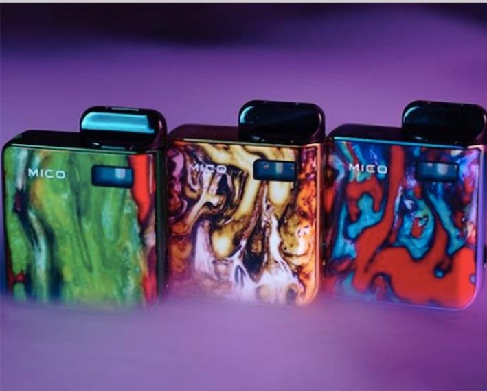 SMOK Mico Ultra Portable Vape Pod
