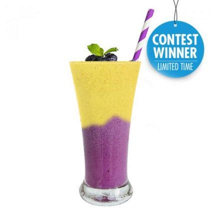 Tropical Blues E-Juice April Contest Winner