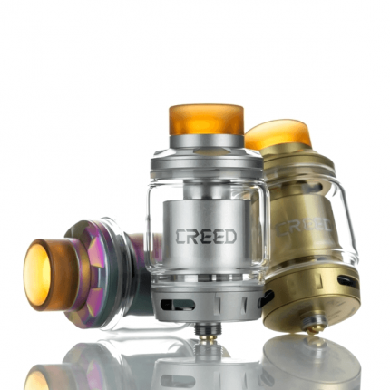 GeekVape Creed 6.5ml RTA Vape Tank