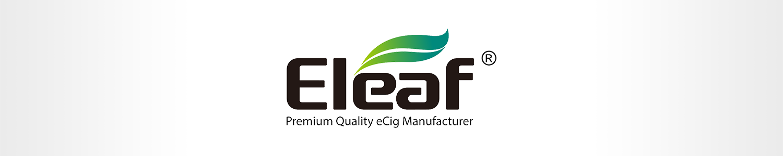 Shop Eleaf Brand Vape Products & Accessories | VaporFi