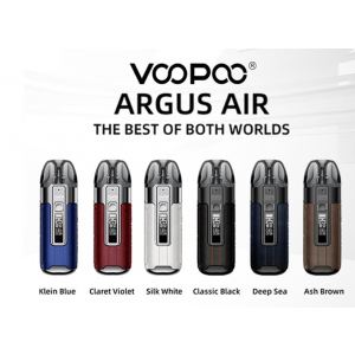 VooPoo Argus Air 24W Vape Pod Starter Kit