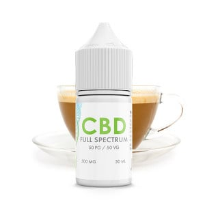 Chai CBD E-Liquid Blend