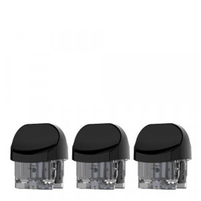 Smok Nord 50 Replacement Pods - 3 Pack - VaporFi