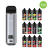 SMOK Novo X with VF Nic Salt Bundle