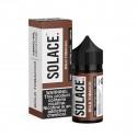 Bold Tobacco Nic Salt by Solace Vapor - (30mL)