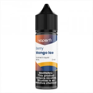 VaporFi Berry Mango Ice E-Liquid (60ML)