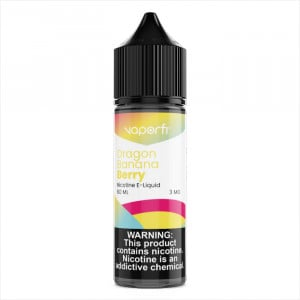 Dragon Banana Berry E-Liquid (60ML)