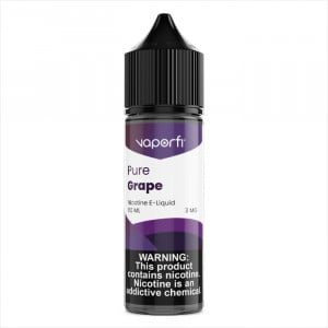 VaporFi Pure Grape  E-Liquid (60ML)