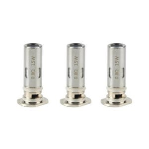 E-FOG Asteroid Replacement Coil - (3 Pack)