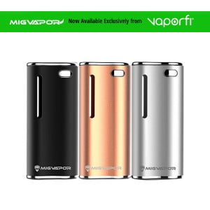 Herb-E OVP Concentrate Vaporizer