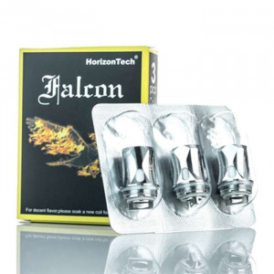 Horizon Falcon Replacement Vape Coils (3-Pack)