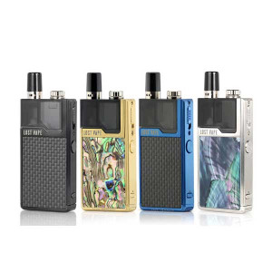 Lost Vape Orion 40W DNA Go Vape Pod Starter Kit