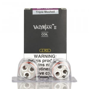 Uwell Valyrian 2 Replacement Vape Coils (2-Pack)