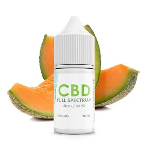 Yes We Cantaloupe CBD