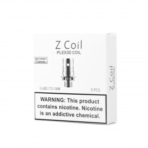 Innokin Z Replacement Coils (5-Pack)