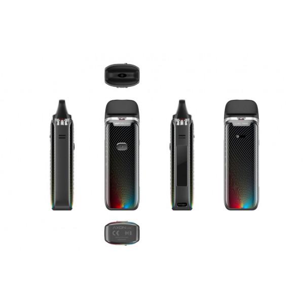 Vaporesso LUXE PM40 Starter Kit_Black