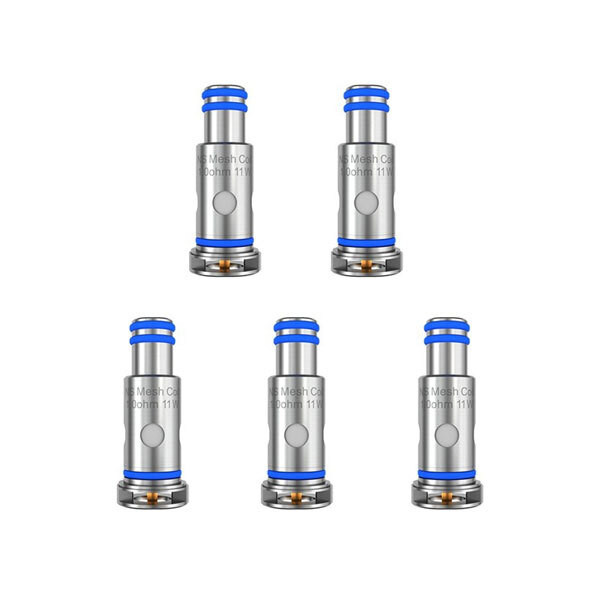 Freemax Maxpod Replacement Coils - (5 Pack)