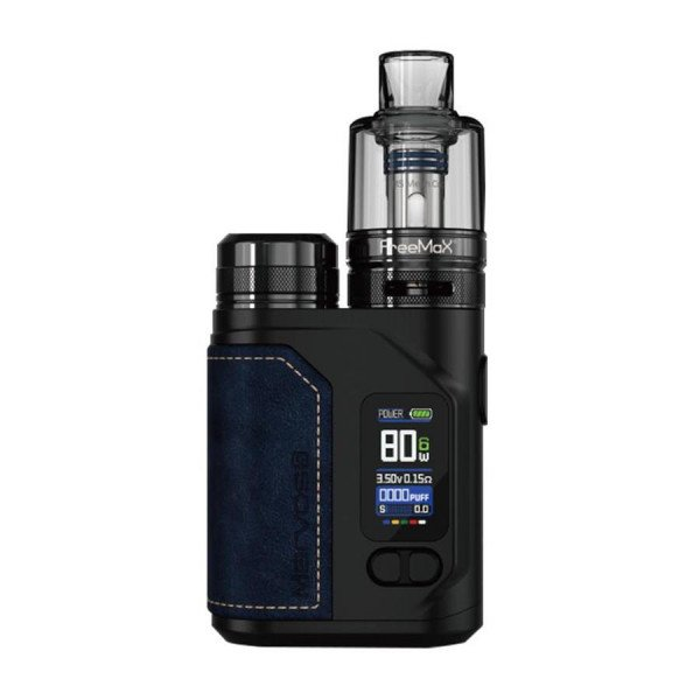 Freemax Marvos S 80W Starter Kit_Blue