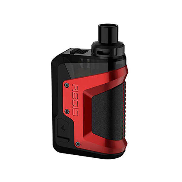 Geekvape Aegis Hero Pod Mod Starter Kit_Red